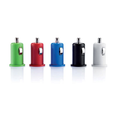 Image of Micro Car USB Charger