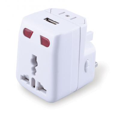 Image of USB Travel Adaptor