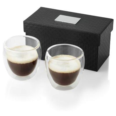 Image of 2 Piece Espresso Set