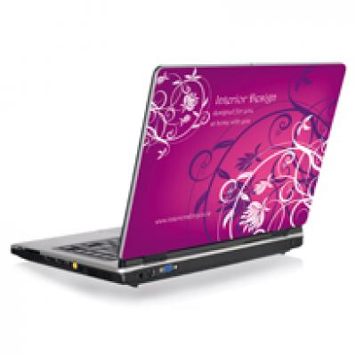Image of Laptop Skin