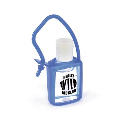 Image of Mini Hand Sanitizer