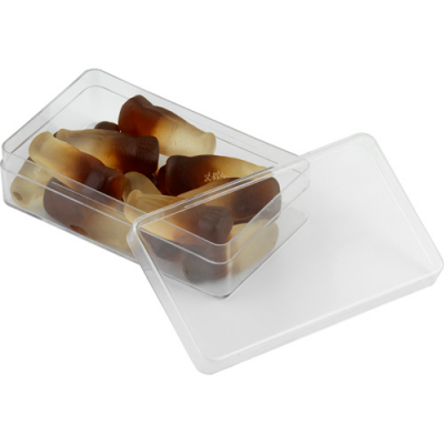 Image of Sweet Pot Rectangular with Choice of Sweets Medium