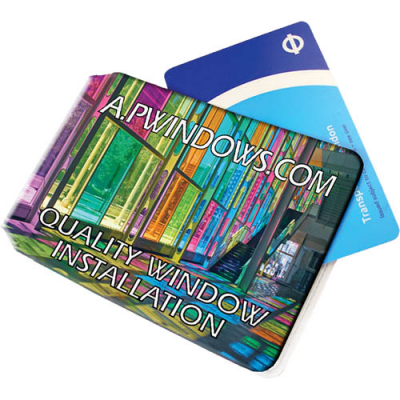 Image of Oyster Card Holder