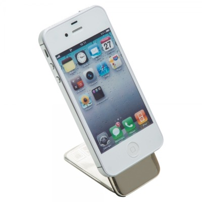 Image of Executive Metal Phone Stand