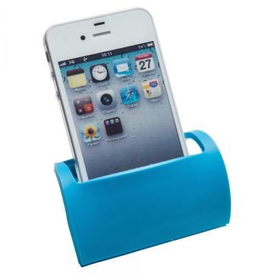 Image of Soft PVC Phone Stand