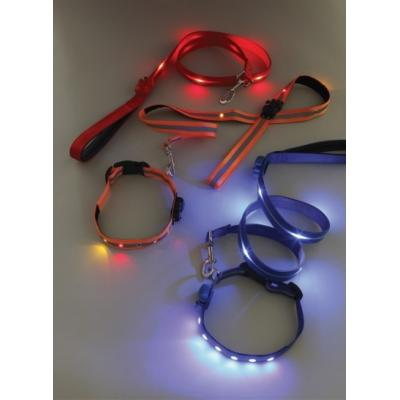 Image of Light Up Dog Lead