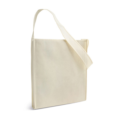 Image of Shoulder Bag NonWoven With Handle