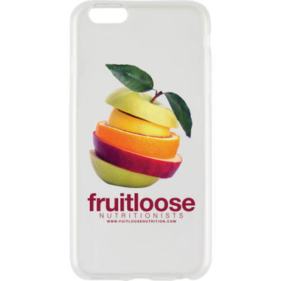 Image of iPhone 6 Plus Case Soft Feel