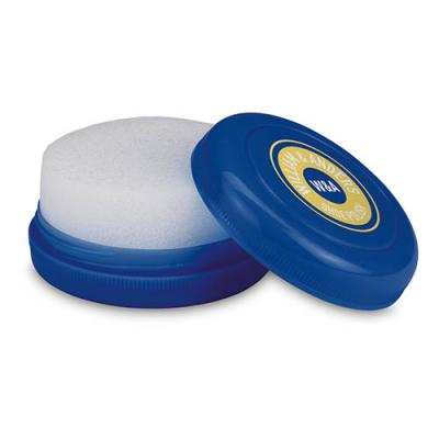 Image of Shoe Polish In Plastic Case