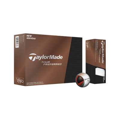 Image of Taylormade Tour Preferred
