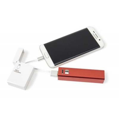 Image of Retractable USB/micro USB cable,