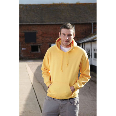 Image of Gildan Adult Hooded Sweatshirt