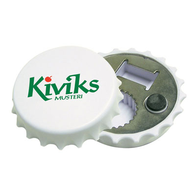 Image of Magnetic Bottle Opener