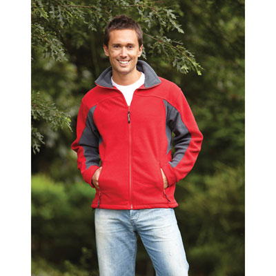 Image of Regatta Energise Two Tone Fleece