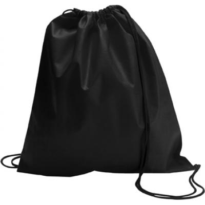 Image of Drawstring bag, non woven