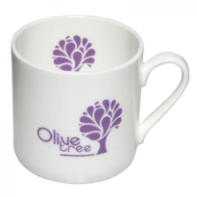 Image of Espresso Bone China Mug