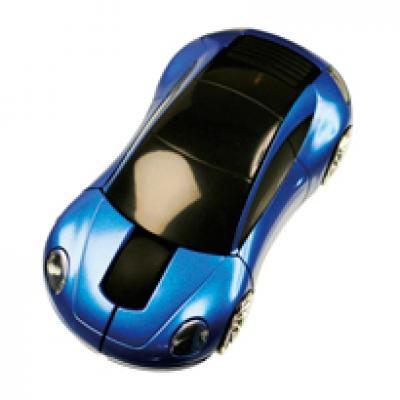 Image of RF Car Mouse
