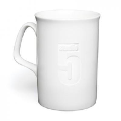 Image of Opal Etched Mug