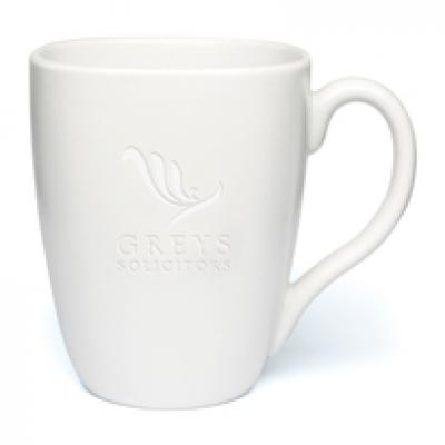 Image of Quadra Etched Mug