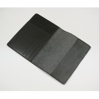 Image of Chesterfield Leather Passport Wallet