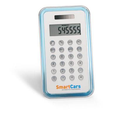 Image of 8 digit calculator
