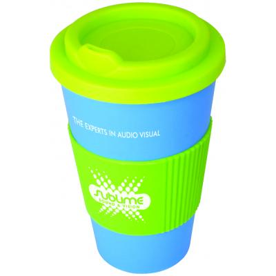 Image of Smart Mug Caffe Silicone Grip