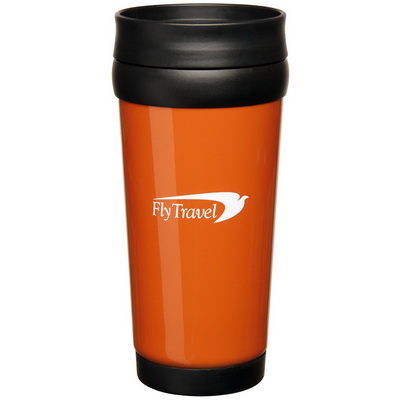 Image of Robusta ColourCoat Travel Mug Gloss