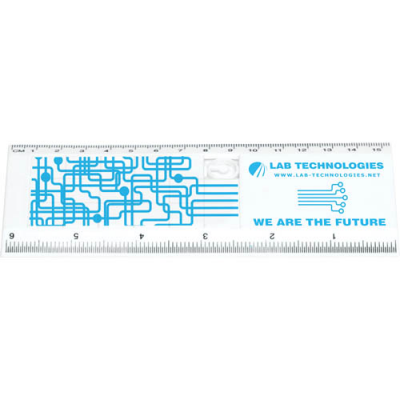 Image of Puzzle Ruler