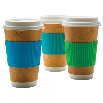 Image of Silicone Cup Sleeve