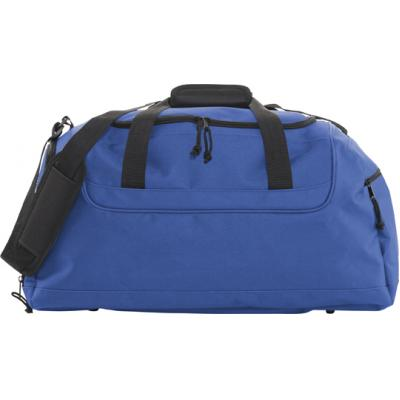 Image of Polyester 600D travel bag