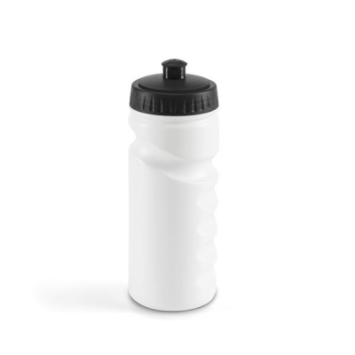 Image of Push-Pull Lid Sports Bottle 500Ml