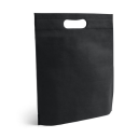 Image of Non Woven Bag with Patch Handle
