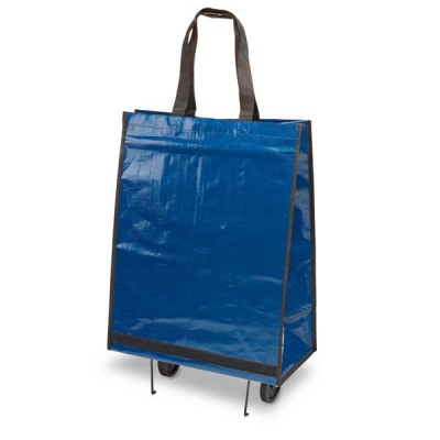 Image of Foldable Trolley Bag