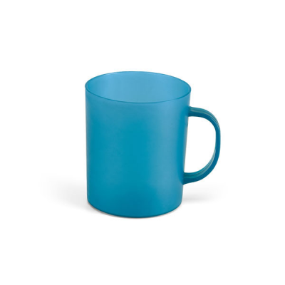 Image of Plastic 390ml Mug