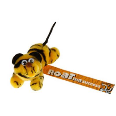 Image of Tiger Animal Logobug