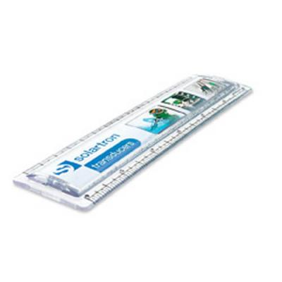 Image of 6 Inch - 15cm Acrylic Ruler