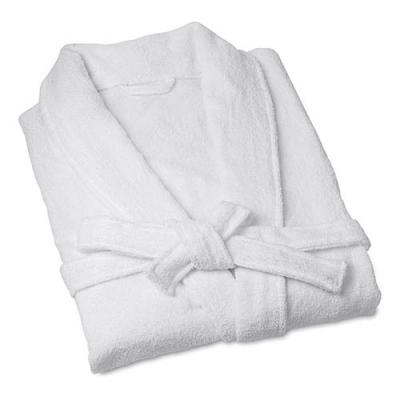 Image of 100 Cotton Bathrobe