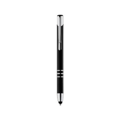 Image of Push type touch ball pen