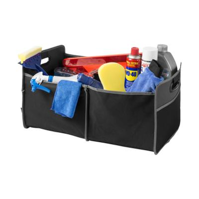 Image of Accordion trunk organizer