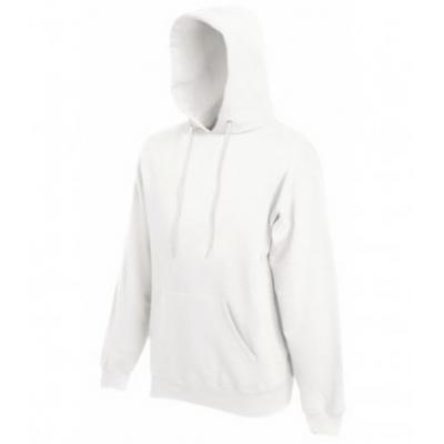 Image of Super Promo Hooded Sweatshirt