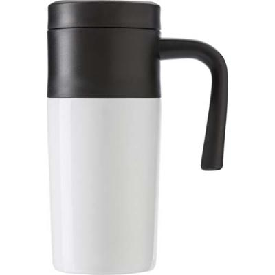 Image of Stainless steel mug (330ml)