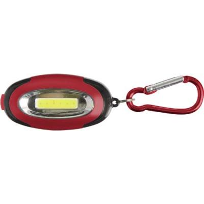 Image of Plastic light with 6 powerful COB LED lights