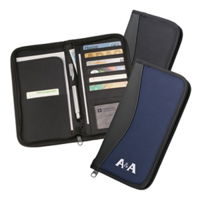 Image of Atlantic Travel Wallet