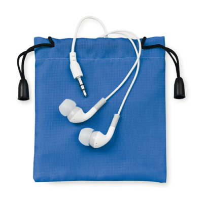 Image of Earphones Cimex