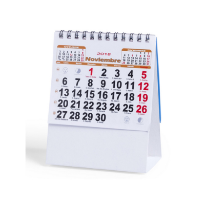 Image of Desktop Calendar Ener
