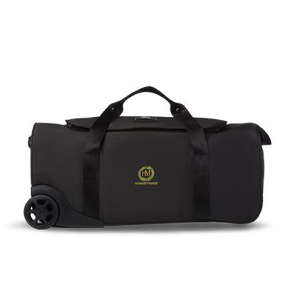 "Image of Titleist Club Life 22"" Wheeled Duffle Bag"