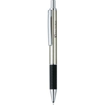 Image of Senator Star Tec Steel Metal Mechanical Pencil