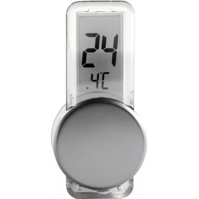 Image of Plastic LCD thermometer