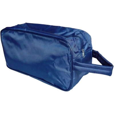 Image of Shoe / Boot Bag - Navy