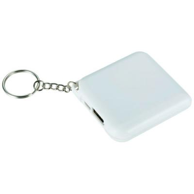 Image of Emergency Power bank with Keychain 1800mAh